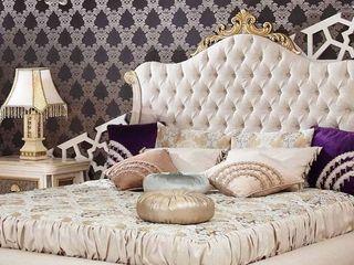 Asortie Mobilya Dekorasyon Aş. Chambre classique