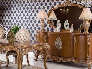 Asortie Mobilya Dekorasyon Aş. Salle à mangerAccessoires & décorations