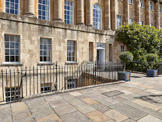 Royal Crescent Hotel, Bath, Wiltshire, UK Adam Coupe Photography Limited Hotels