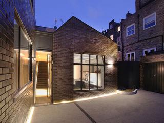 The Gables Patalab Architecture Casas de estilo moderno