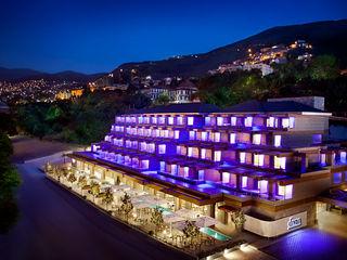 Bursa Divan Otel Metin Hepgüler Modern Oteller