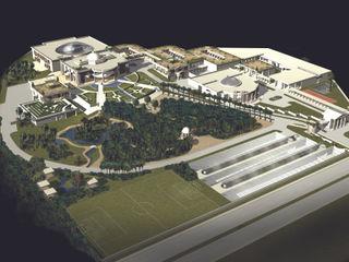 Kral Sarayı Riyadh Metin Hepgüler