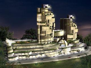 Loca İstanbul Metin Hepgüler Ofisler ve Mağazalar