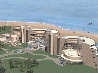 UAE-RAK Otelleri Metin Hepgüler Modern Oteller