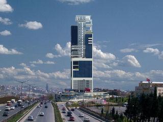 Skyport Metin Hepgüler Ofisler ve Mağazalar
