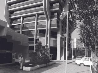 Tofaş Aygaz HQ Metin Hepgüler Ofis Alanları