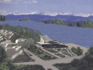 Zurich Opera Metin Hepgüler Modern Kongre Merkezleri