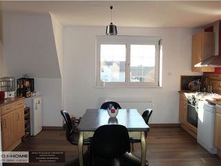 Agence ADI-HOME Dapur Klasik