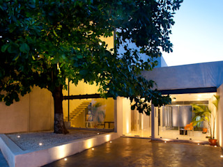 Arturo Campos Arquitectos Complesso d'uffici moderni