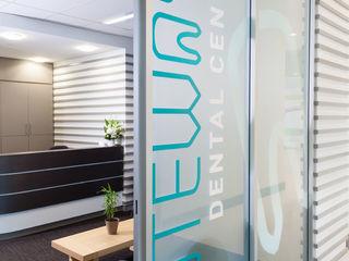 Gateways Dental Natasha Fowler Design Solutions Modern clinics
