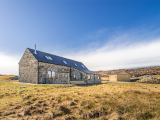 Whitehouse Lodge, Isle of Coll Chris Humphreys Photography Ltd