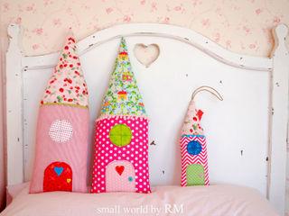 Mundo Raquel Çocuk OdasıYatak & Beşikler
