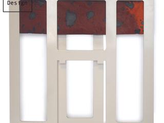 PORTE BAGAGES JL DESIGN & NORKI Print-out / james lenglin design ChambreAccessoires & décorations