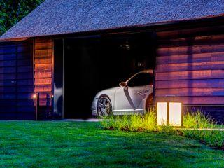 Kabaz Garajes modernos