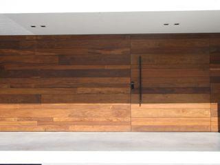 ZAAV Arquitetura Murs & Sols minimalistes