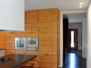 nagel + braunagel Cocinas modernas: Ideas, imágenes y decoración
