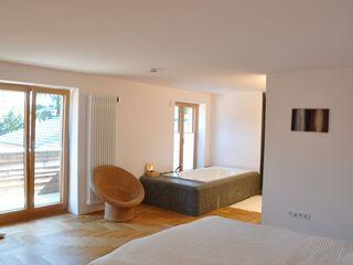 nagel + braunagel Dormitorios minimalistas