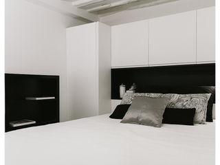 MILL-HOUSE 臥室