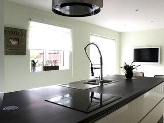 Kitchen Case Study in Eccleston, Lancashire Lieben Der Kuche