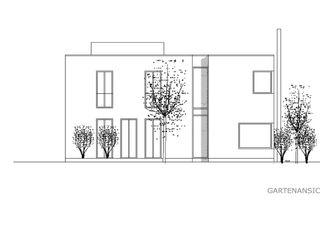 Familienhaus waldorfplan architekten