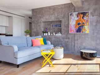 f12 Photography Livings modernos: Ideas, imágenes y decoración