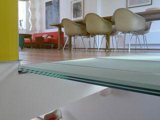 Hover House Sophie Nguyen Architects Ltd Modern Dining Room