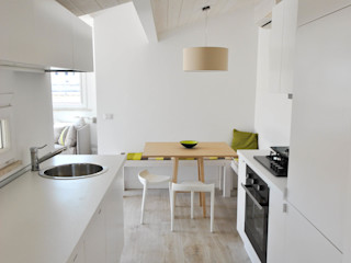 Formaementis Cozinhas minimalistas
