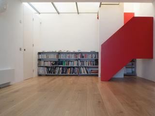 Hover House Sophie Nguyen Architects Ltd Modern Houses