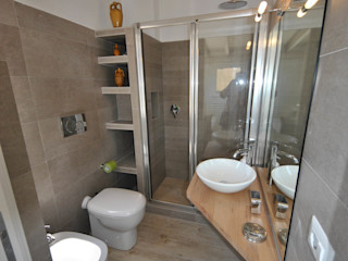 Formaementis Salle de bain minimaliste