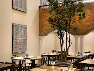 Al Nur Cozinha Árabe RICARDOTRAMONTINA.ART Espaços gastronômicos mediterrâneos