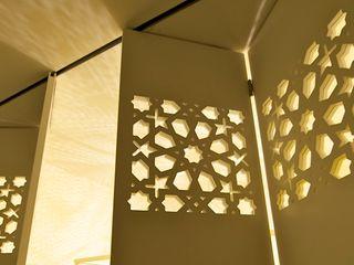 old loft 3rdskin architecture gmbh SchlafzimmerAccessoires und Dekoration