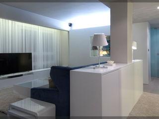 Estudio TYL Modern Living Room
