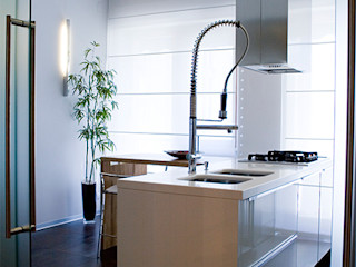 Studio Sabatino Architetto Cocinas minimalistas