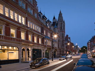 Duke Street, Mayfair Perfect Integration Commercial Spaces