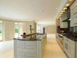 Beaconsfield Mansion Perfect Integration Cocinas modernas: Ideas, imágenes y decoración