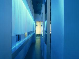 KJ HOUSE Shigeo Nakamura Design Office オフィススペース&店