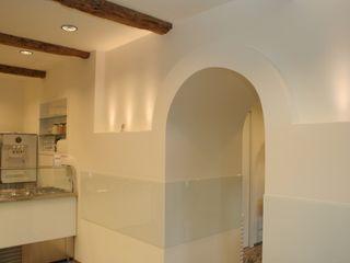 Architetto Paolo Cruciani Văn phòng & cửa hàng