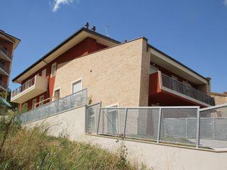 Architetto Paolo Cruciani