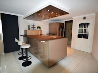 homify KitchenBench tops