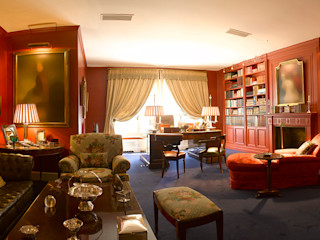 Bernadó Luxury Houses Bureau classique