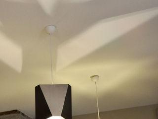 Chauvin Amandine Corridor, hallway & stairs Lighting