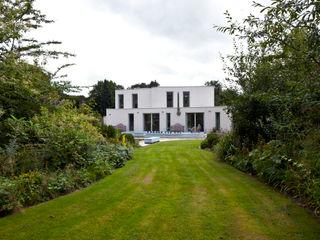 Tring House Facit Homes Rumah Modern