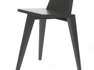 Eunyong Lee WohnzimmerHocker und Stühle