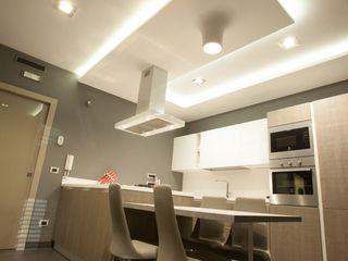 Architetto del Piano Modern kitchen