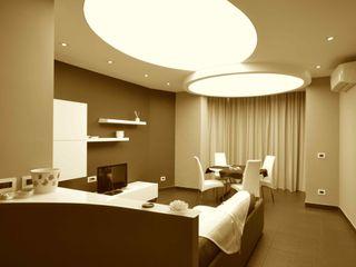 Architetto del Piano Modern living room
