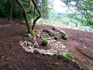 Lugo - Architettura del Paesaggio e Progettazione Giardini Country style hotels