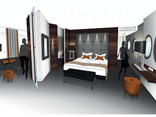 Planungsbüro Niehaus Hotel moderni