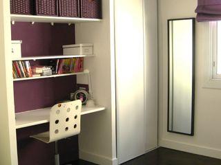 espaces & déco Minimalist nursery/kids room