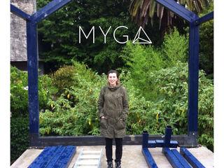 ESTUDIO MYGA 現代房屋設計點子、靈感 & 圖片