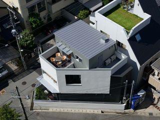一級建築士事務所エイチ・アーキテクツ Modern houses